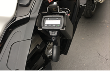 Radar Gun Racks - Law Enforcement - HB Honda Motorcycles