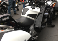 Law Enforcement Gear - HB Honda Motorcycles